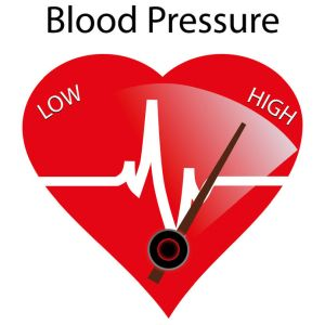 high blood pressure help