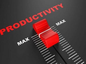 increase productivity with Modafinil