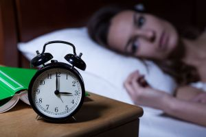 l-theanine helps relieve insomnia
