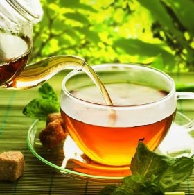 theanine tea for good health