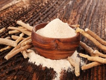 Ashwagandha nootropic superfood