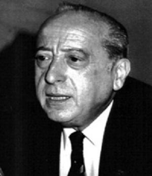 Corneliu E. Giurgea - creator of Piracetam