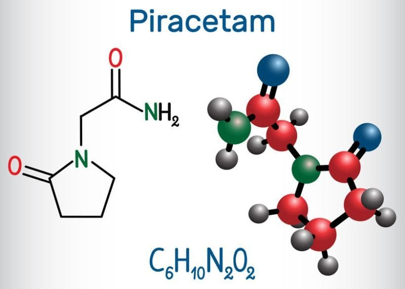 Piracetam is a nootropic drug
