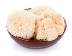 how much lions mane mushroom to take