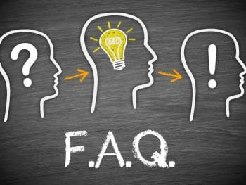 FAQ - Frequently Asked Questions About Nootropics