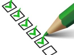 nootropic brand evaluation checklist
