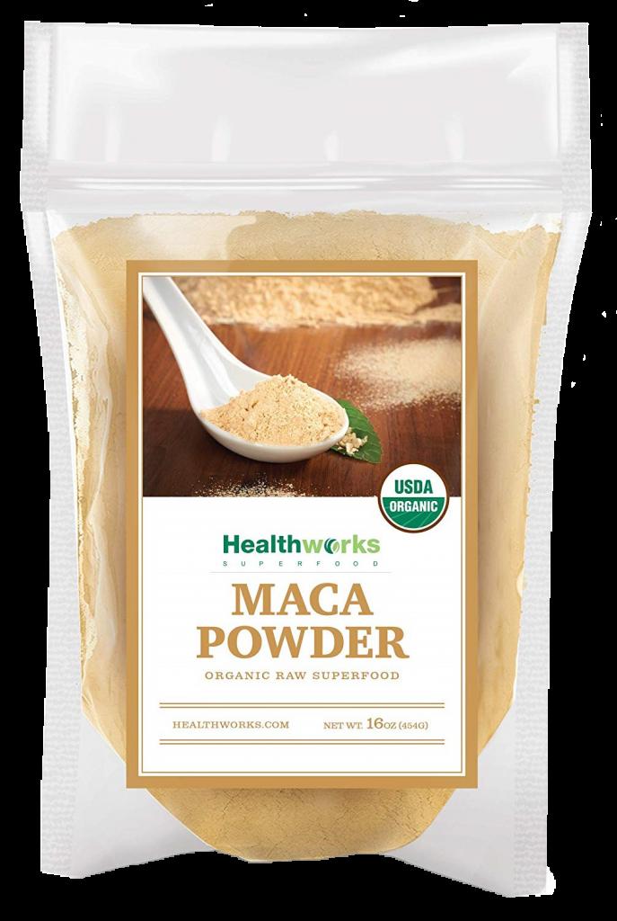 Healthworks Maca Powder