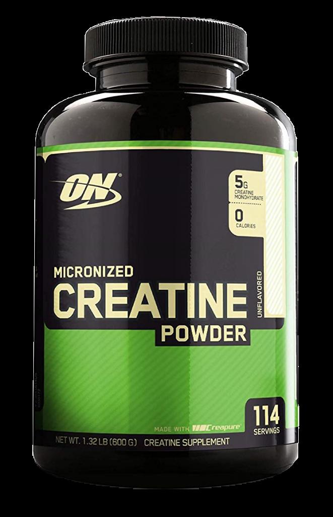 Optimum Nutrition Creatine Monohydrate