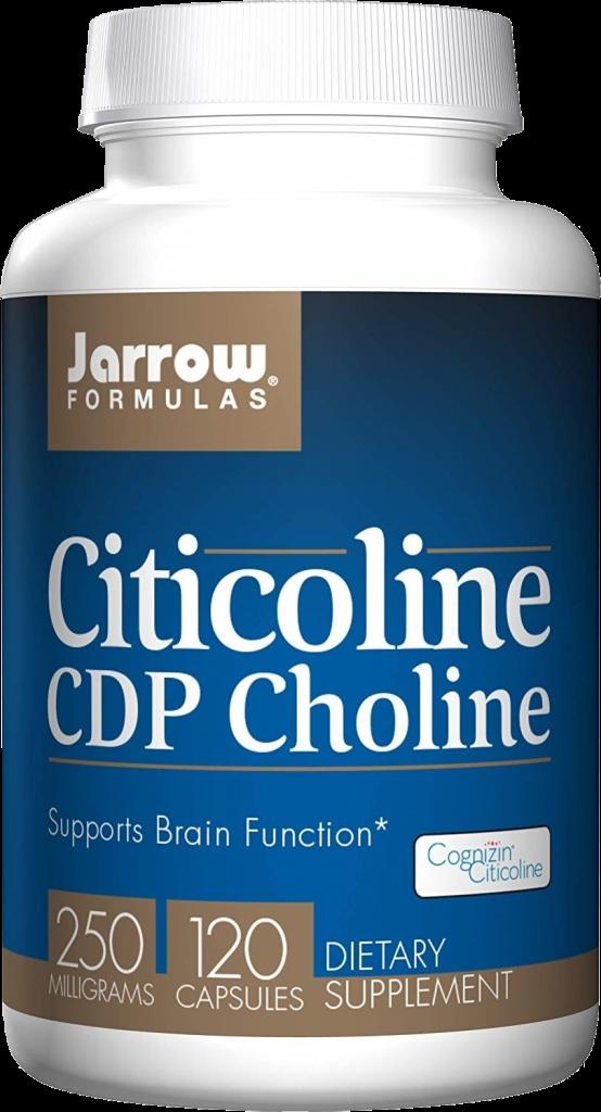 Jarrow Formulas CDP choline
