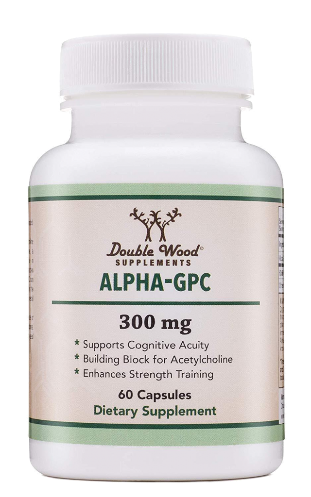 Double Wood Alpha - GPC