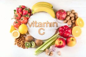vitamin c for stress