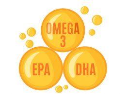 epa dha omega 3 fish oil